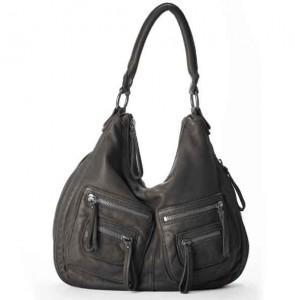 linea pelle dylan shoulder bag review