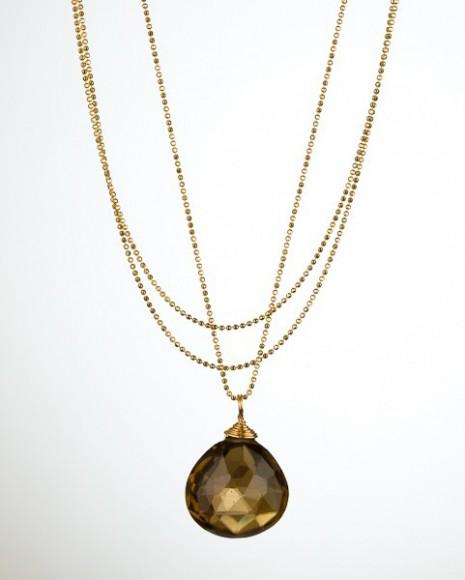 lionette jewelry, ariel necklace, ariel brown, reviews, bags, bling, beauty, blog,