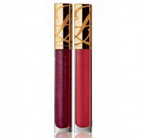 Estee Lauder Pure Color Gloss, Fig scented lip gloss