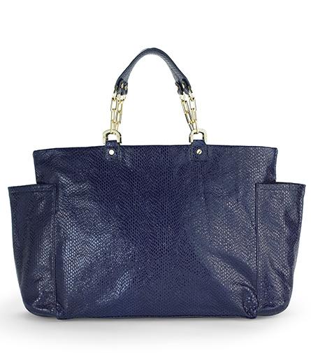 Tory Burch, Bags, bling, beauty, bijou tote